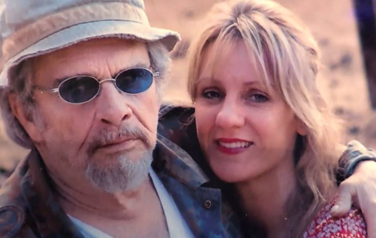 A Look Back at Merle Haggard's Five Marriages