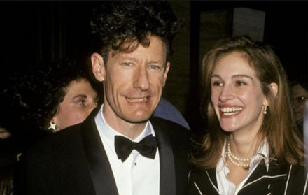Once Upon A Time Lyle Lovett Was Married To Julia Roberts