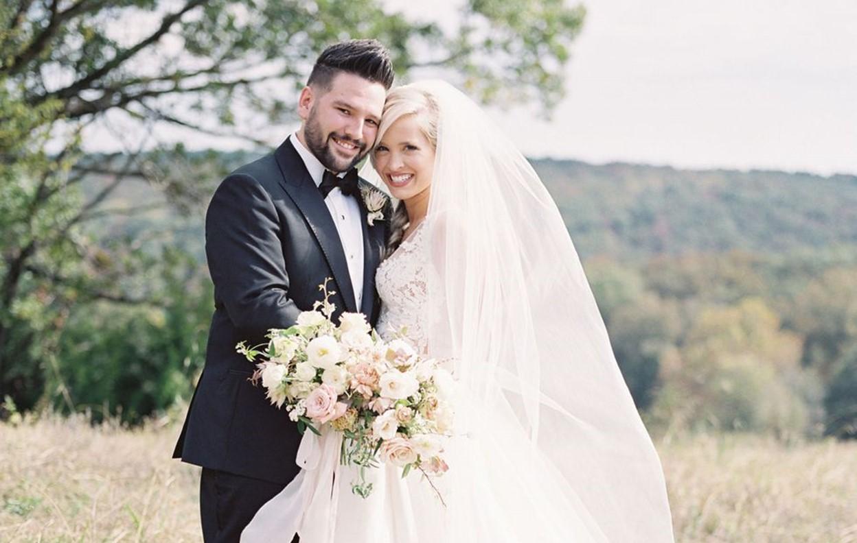 Clare mooney wedding