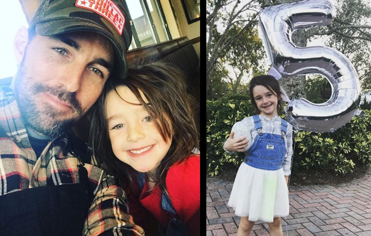 jake owen shares sweet message about his daughter pearl