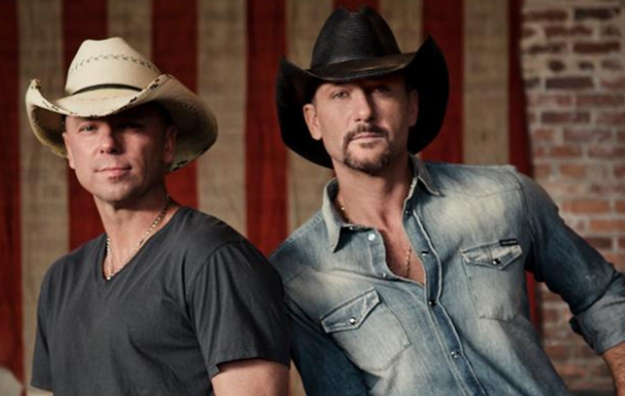 country stars age