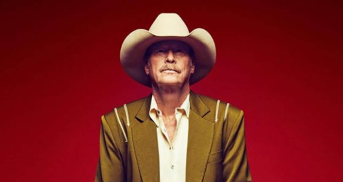 Alan Jackson Shares Thoughts on State of Current Country