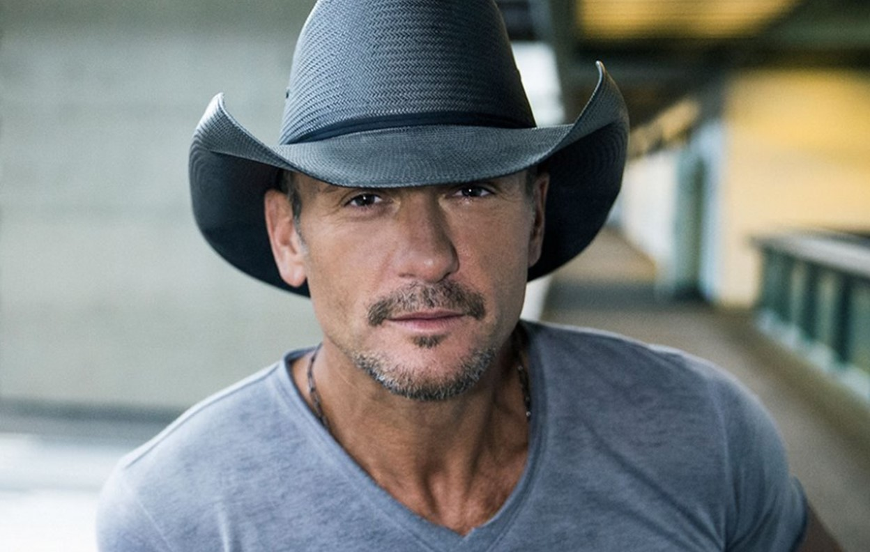 tim mcgraw collapses