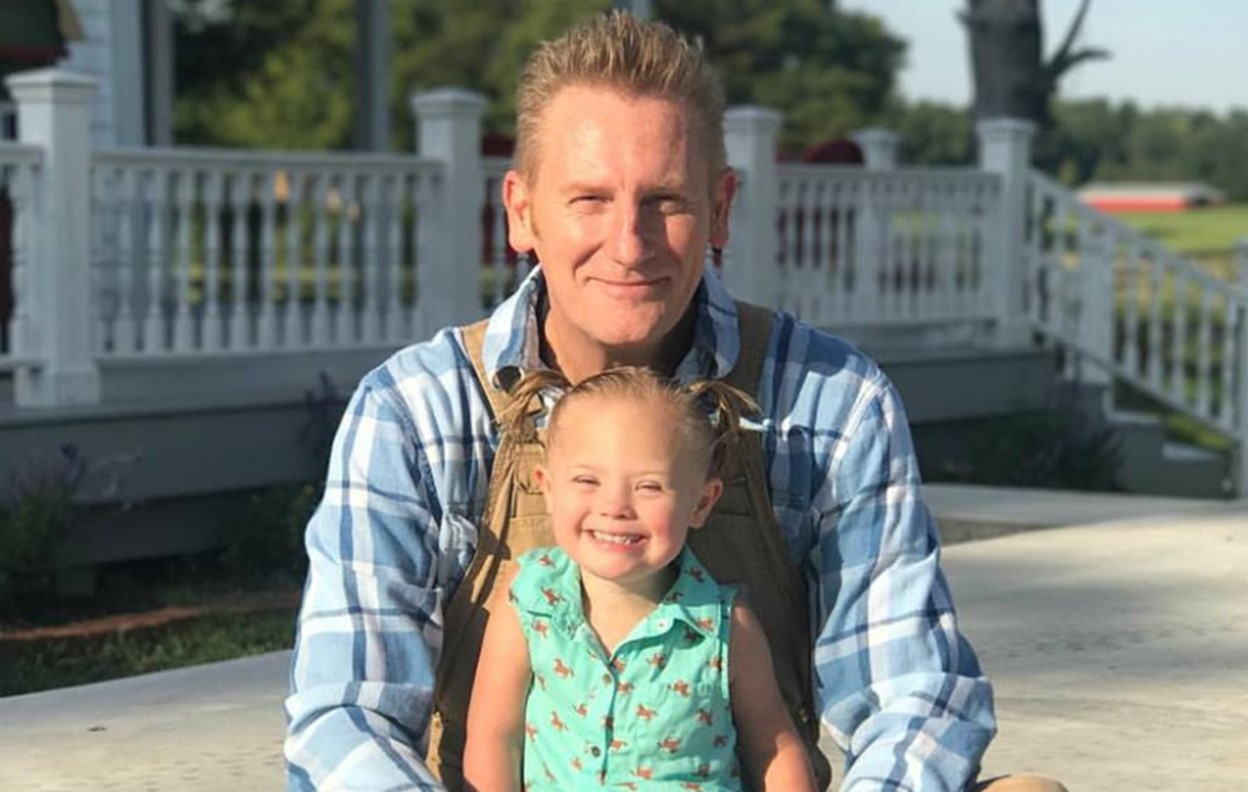 rory feek concerts