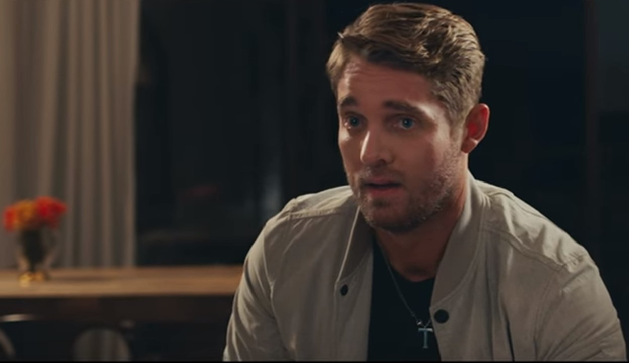 Brett Young Debuts Emotional Mercy Music Video