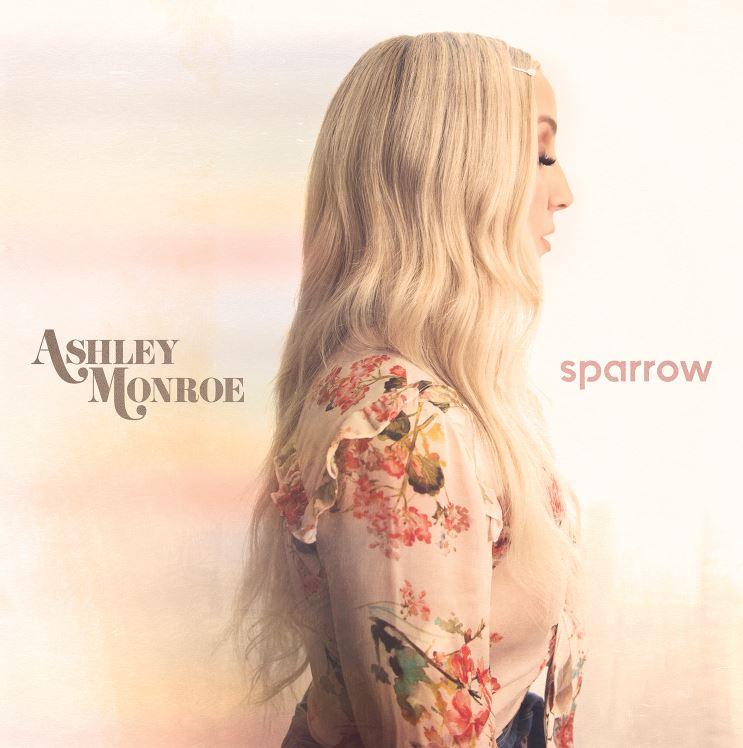 ashley monroe sparrow album