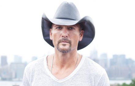 tim mcgraw health