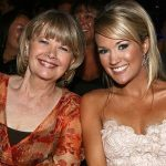 Carrie Underwood's Mother