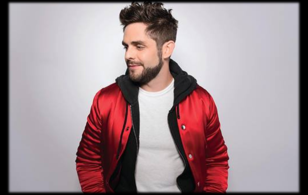 thomas rhett fashion