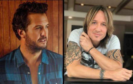 0ae6f4a40 12 Country Music Stars With Tattoos [Pics]