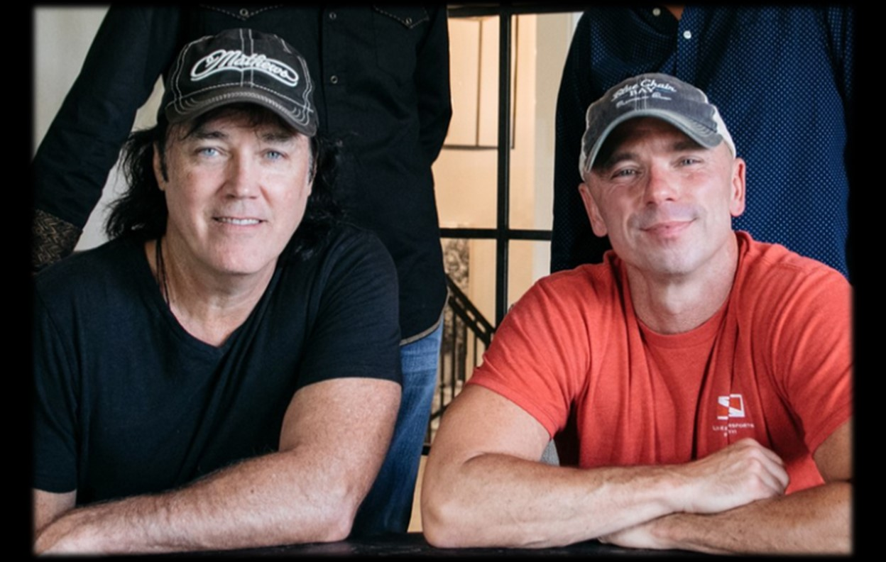 david lee murphy kenny chesney