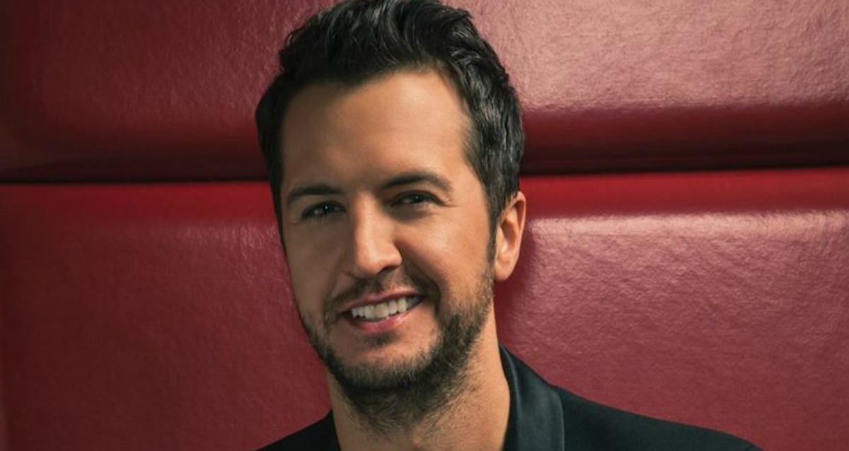 Luke Bryan Shares Memories of Working on a Peanut Farm