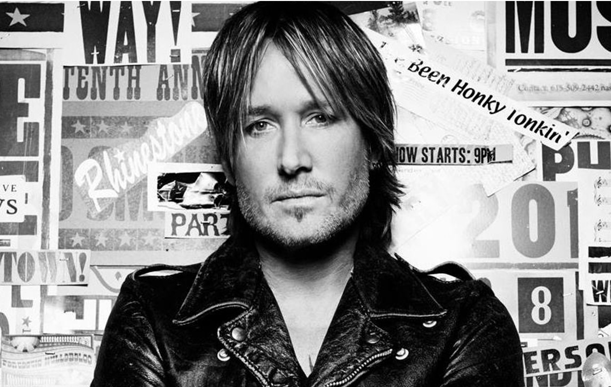 keith urban coming home
