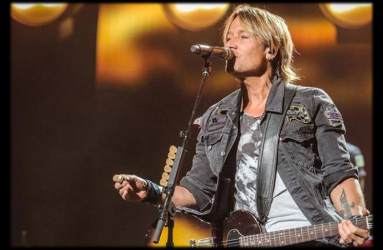 keith urban adversity