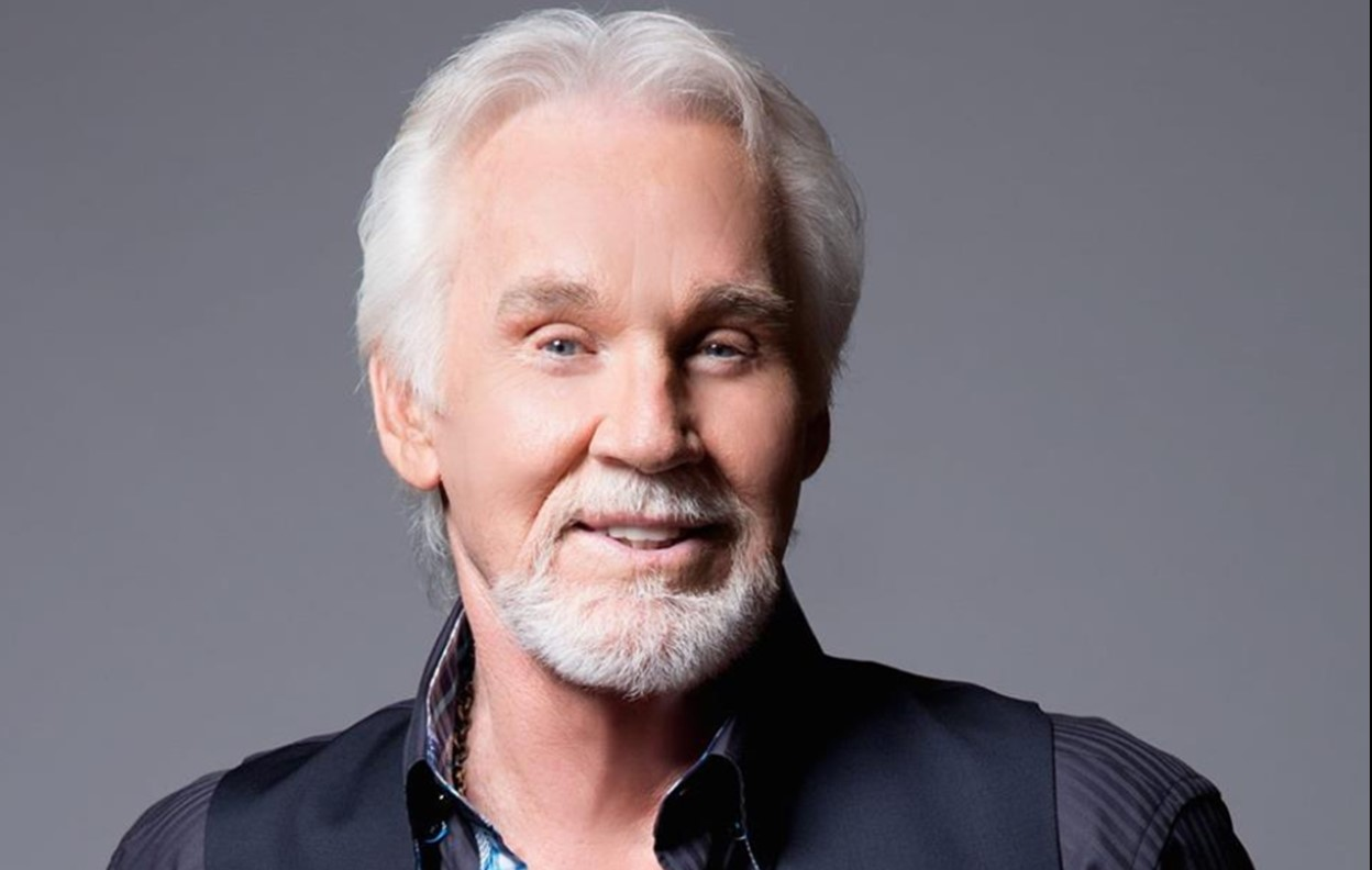 kenny rogers health