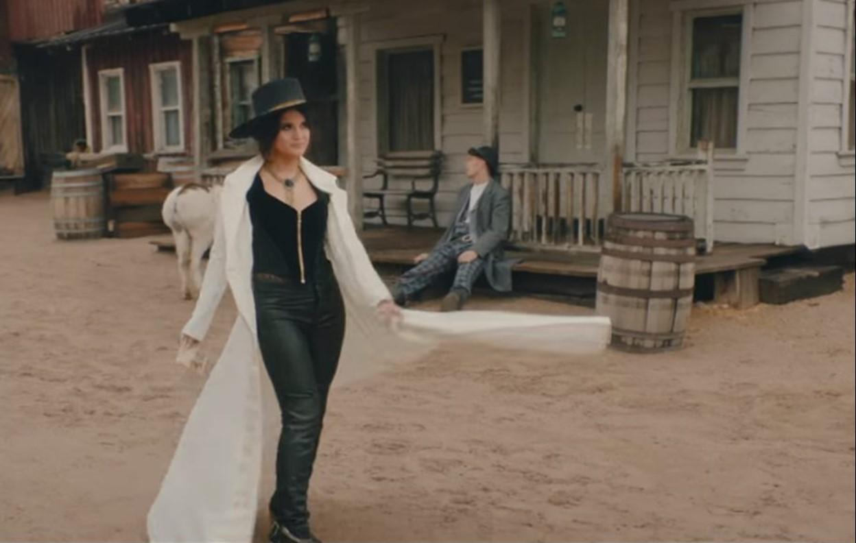 maren morris rich music video