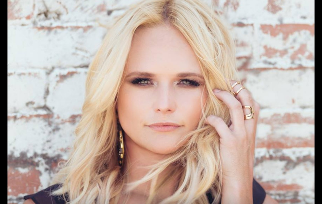 miranda lambert my father's gun