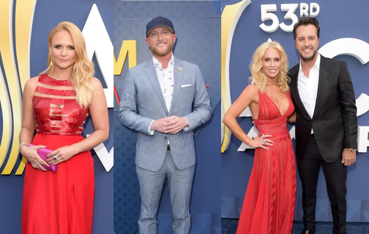 Stars pay tribute to Vegas shooting victims during powerful ACM Awards