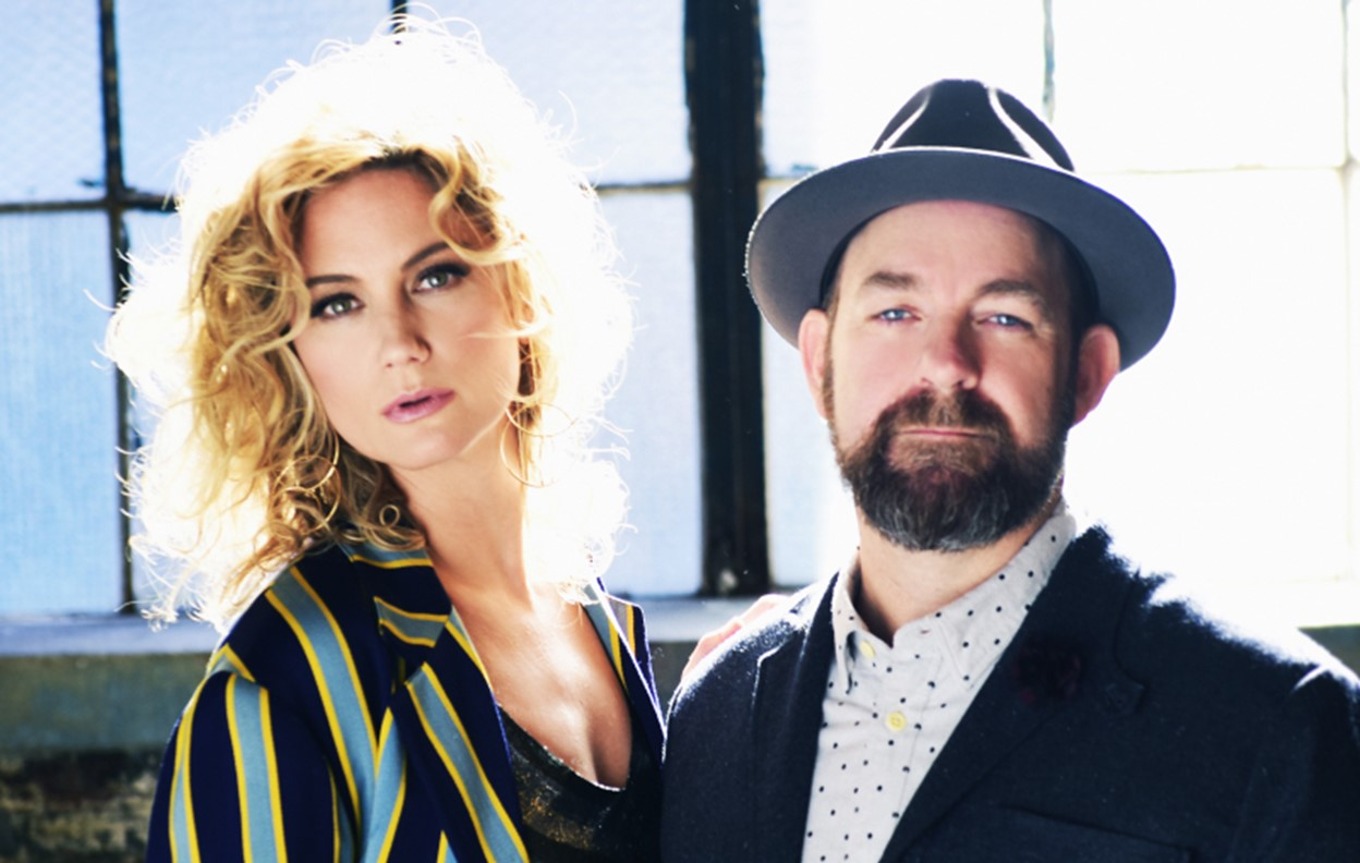 sugarland bigger single