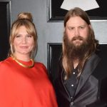 chris stapleton morgane twins