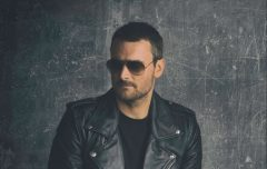 eric church live covers