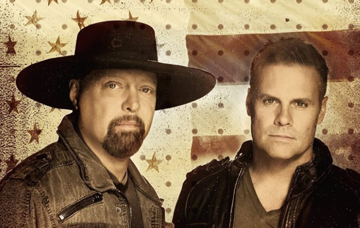 montgomery gentry get down south