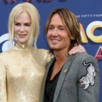 Watch Keith Urban Sweetly Serenade Wife Nicole Kidman [Video]