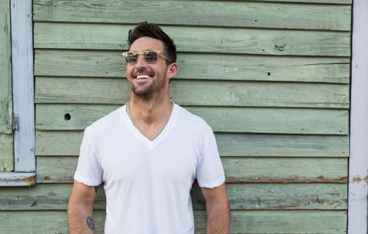 Jake Owen Changes