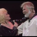 dolly parton kenny rogers real love