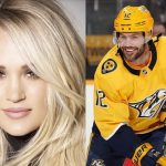 mike fisher injury