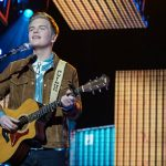 Caleb Lee Hutchinson American Idol