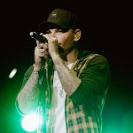 kane brown heaven charts