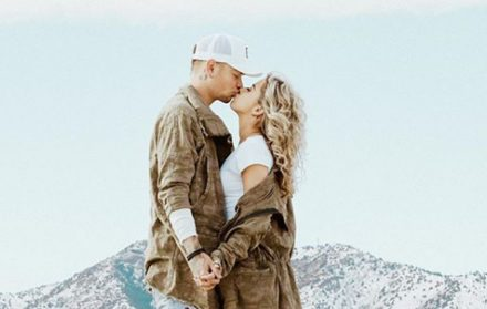 kane brown wedding plans