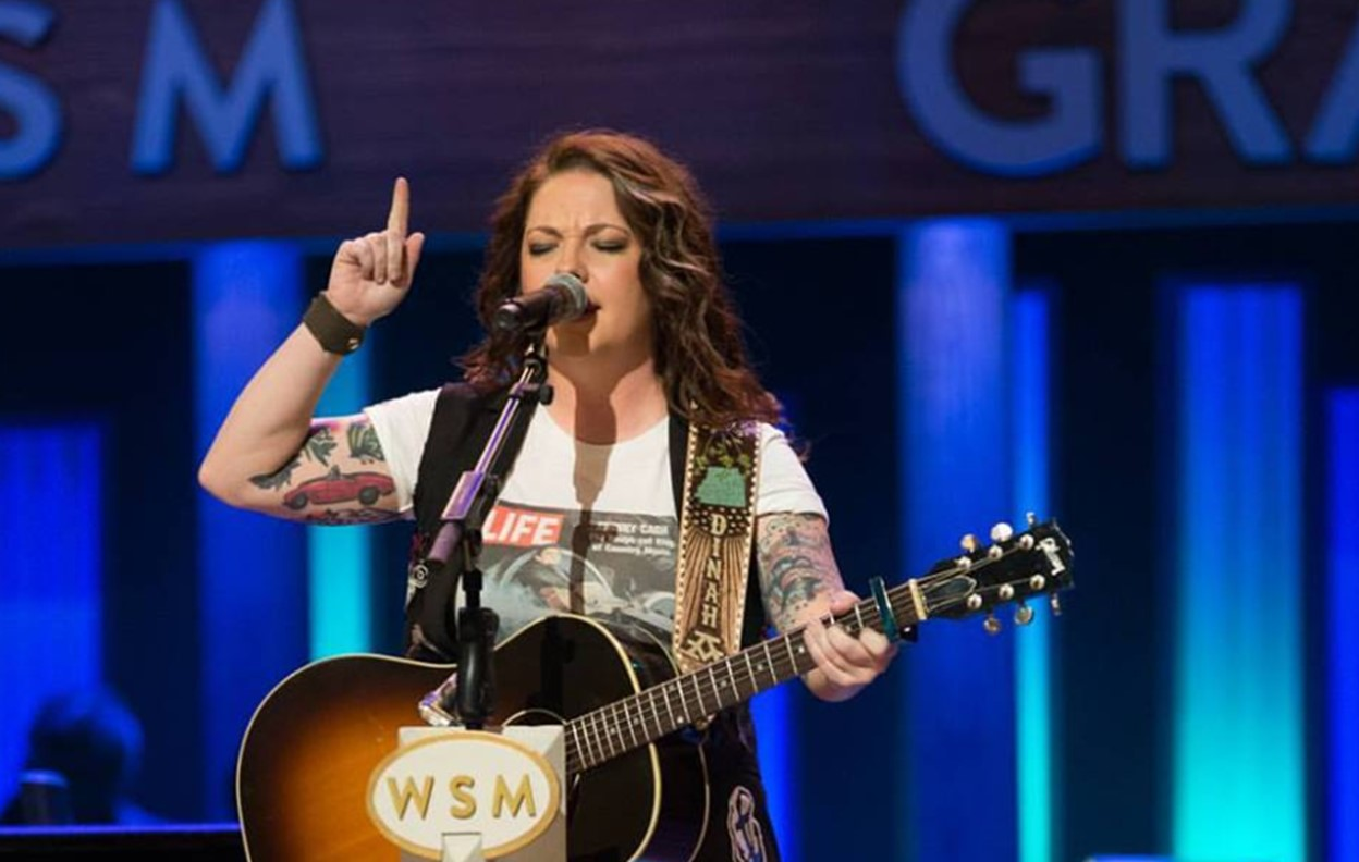 ashley mcbryde tour