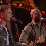 Caleb Lee Hutchinson Darius Rucker
