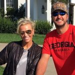 luke bryan and wife caroline instagram