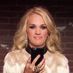Carrie Underwood Mean Tweets