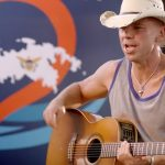 kenny chesney get along music video