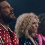 little big town rocket man music video