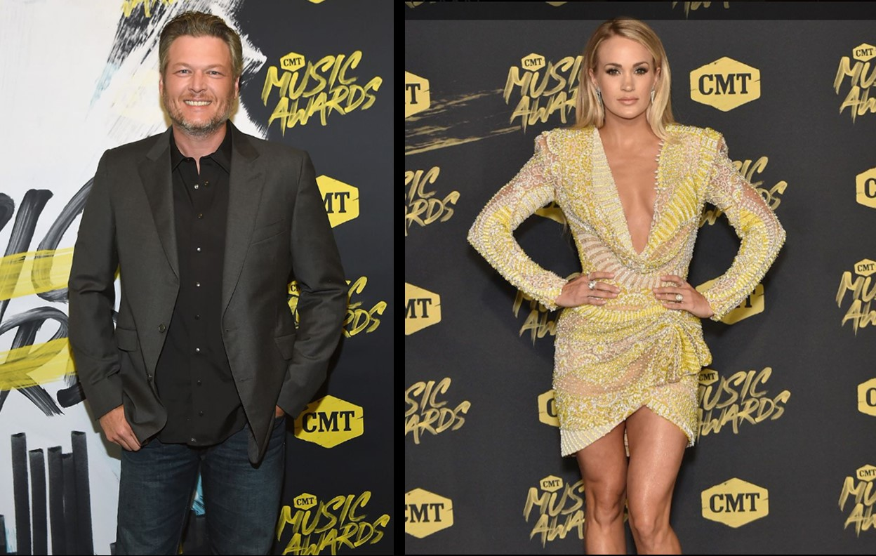 2018 cmt awards winners