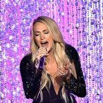 carrie underwood cry pretty cmt music awards