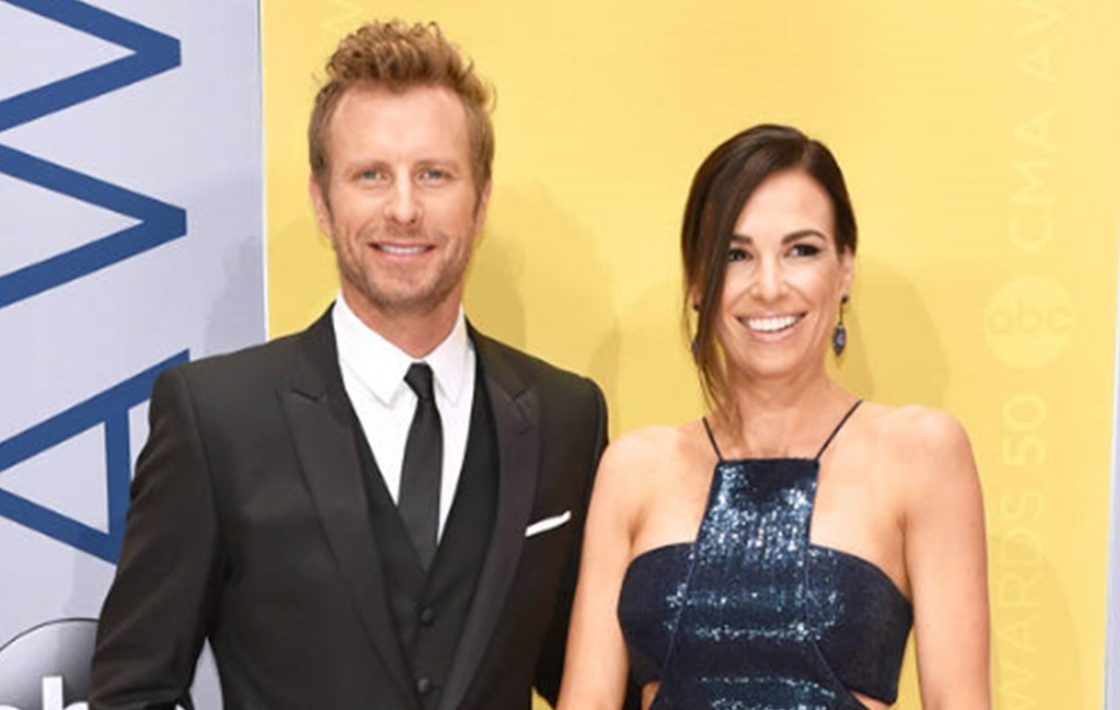 dierks bentley wife cassidy music