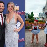 thomas rhett family disney