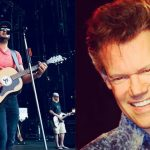 Watch Luke Bryan Honor Randy Travis [VIDEO]