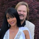 travis tritt wife theresa nelson