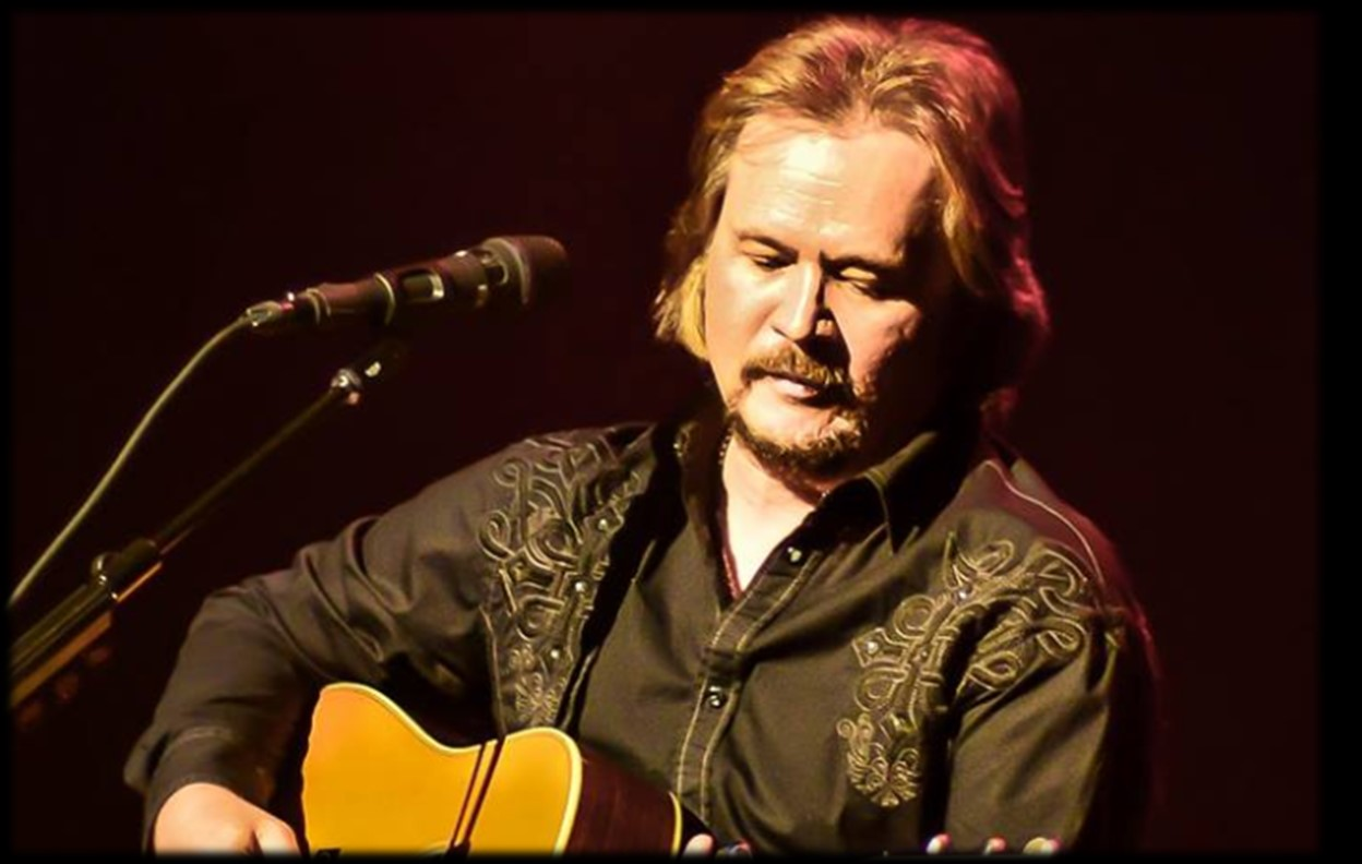 travis tritt haunted cabin