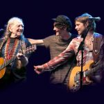 willie nelson sons
