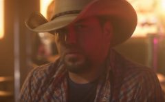jason aldean drowns the whiskey music video