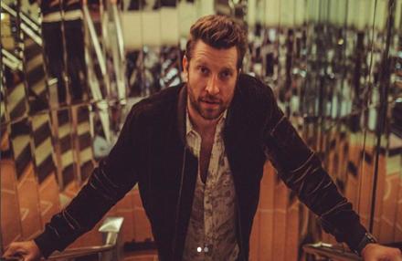 Brett Eldredges Love Someone Serves As New Single