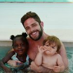 thomas rhett kids
